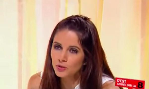 Avis et commentaires sur Caroline Munoz dans Silence ça pousse de France 5 , vous aimez ?