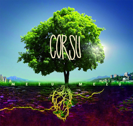 Avis et commentaires sur Patrick Fiori et l'album Corsu Mezu Mezu