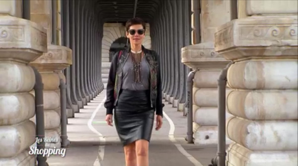 Les avis sur les candidates et boutiques les reines du shopping avec Fouzia, Gislaine ou encore Nacera