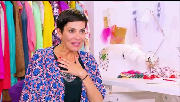 Marilou la fashion addict va-t-elle séduite cristina dans #LRDS spécial jean ?