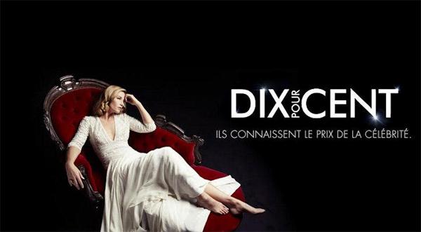 Dix pour cent les avis sur la série de France 2 et première vidéo dévoilée