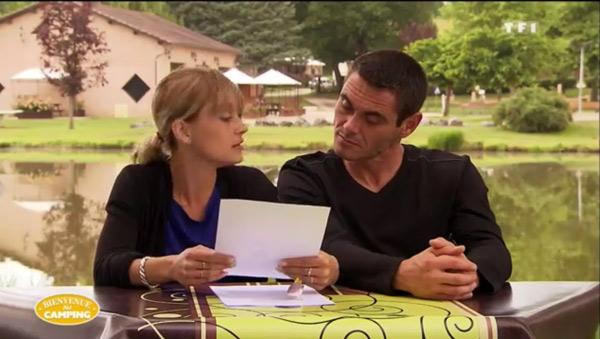 Le camping familial d'Emilie et Jérôme peut il gagner le 04/10 ?