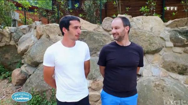 Avis sur le camping Esteban et Massimianu avec l'adresse / vu dans Bienvenue au camping
