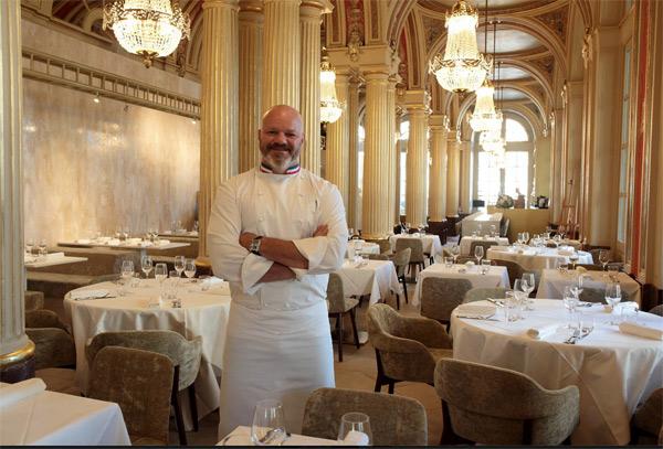 Avis et commentaires sur le restaurant Le quatrième mur d'Etchebest à Bordeaux / Photo Facebook