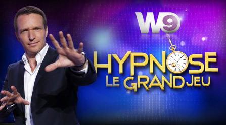 Vos avis et commentaires sur Hypnose le grand jeu W9 / Crédit : Antoine GYORI/M6