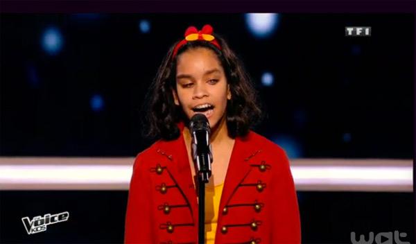 Jane élue gagnante The Voice Kids 2 ?son vrai talent peut-il la faire gagner le concours ?