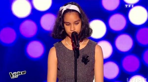 Vos avis sur Jane dans The Voice Kids 2 peut-elle être la gagnante ?