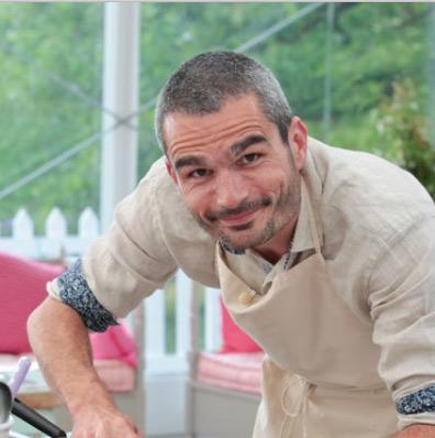 Avis et commentaire sur Jean Pierre du meilleur pâtissier 4 / Photo M6- Lou Breton