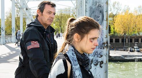 Leo Mattei saison 4 reprise en 2015 : la nouvelle saison a été renouvelée avant même les audiences