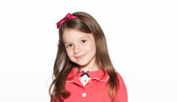 Levanah The Voice Kids 2 : Marie Camille de Nos chers voisins vous aimez ?  / Photo TF1