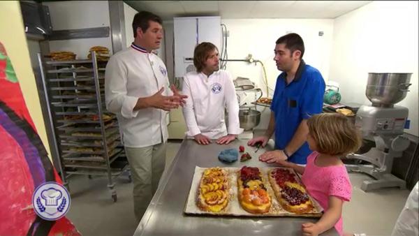 Les coques catalanes de Valérie et Eric : un délice du languedoc
