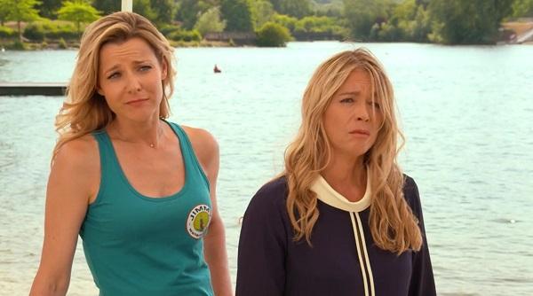 Bené veut sauver Aurélie et Hélène trouve du soutien avec Nicolas
