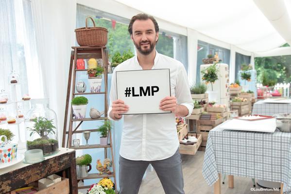 Pour commenter le meilleur pâtissier saison 4 de M6  c'est #LMP avec Lignac