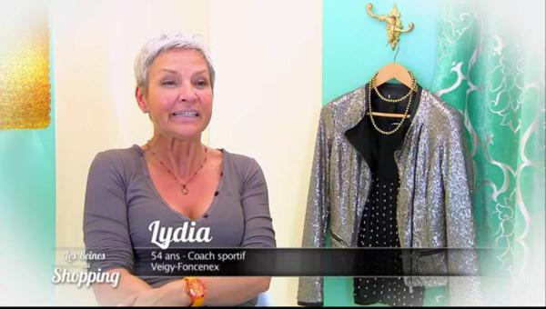 Vos avis et réactions sur Lydia de #LRDS cette semaine