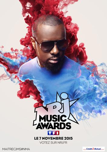 Les pré-nominations des NRJ Music Awards 2015 : les votes sont ouverts !