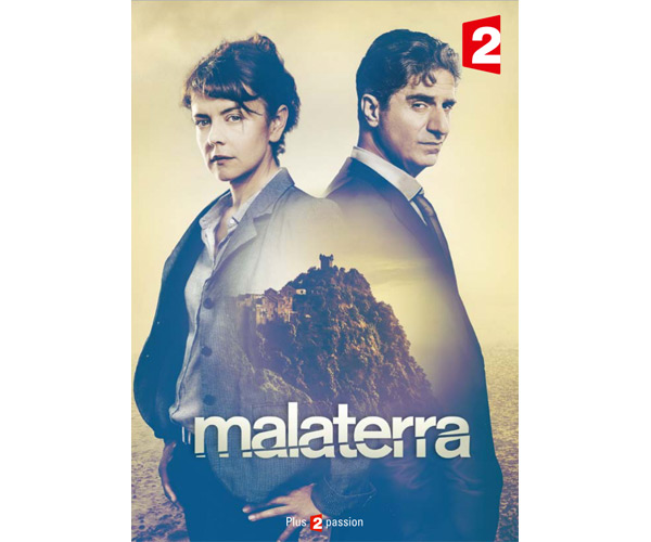 Malaterra la date de diffusion officialisée pour France 2 le mercredi soir