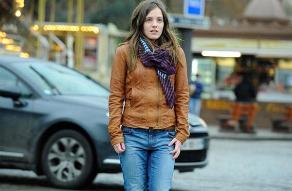 Après Falco en 2013, Marie Béraud au casting HD1 de Zadig et ta mère / Photo TF1
