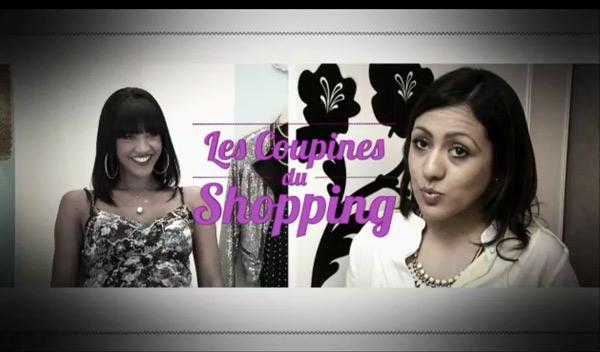 Mélissa vs Assia : les copines du shopping #LRDS