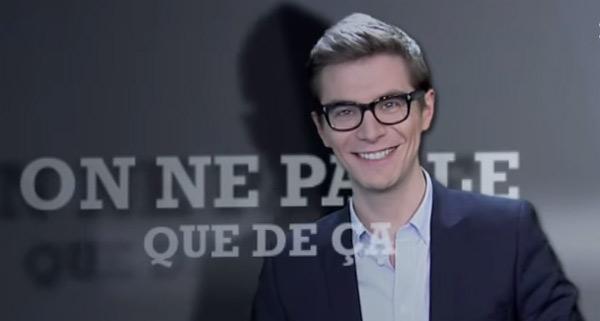 Julien Mielcarek devient animateur de Culture Pub sur BFM Business