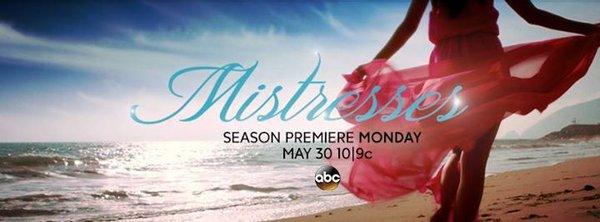 Mistresses saison  4 le retour et ses spoilers