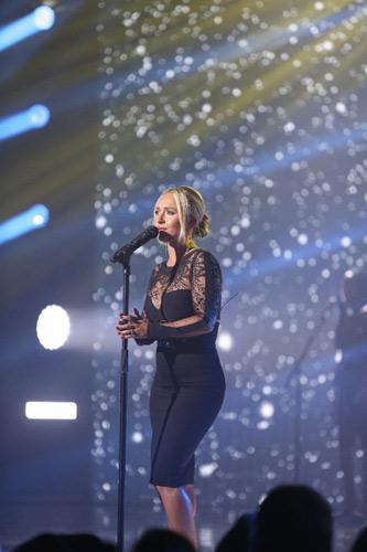 La carrière de Juliet au beau fixe dans la saison 4 de Nashville / Photo ABC