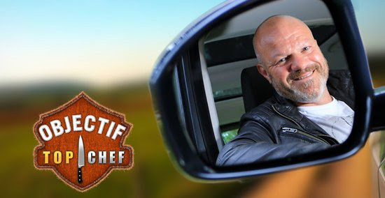 La saison 2 d'Objectif Top Chef 2015 ça revient quand? la date de reprise estimée ! / Photo © Aurélien FAIDY / M6