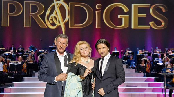 Les prodiges font leur show sur France 2 : nouvelle émission en prime