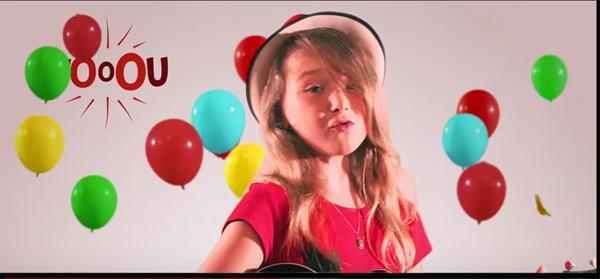 Vos avis et commentaire sur Satine dans The Voice Kids 2 sur TF1