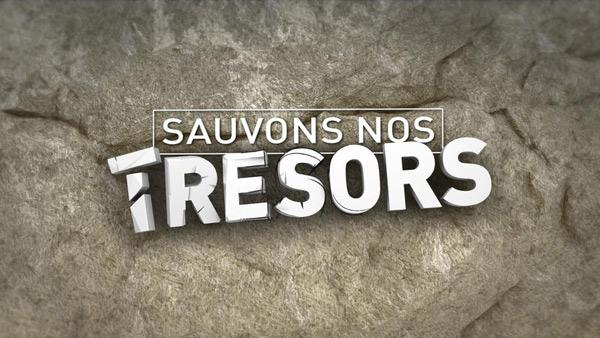 Vos avis et commentaires sur Sauvons nos trésors sur France 2