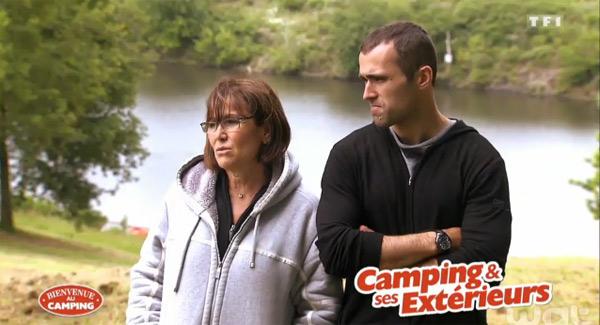 Vos avis sur le camping  de Sylvie et Lorris dans Bienvenue au camping