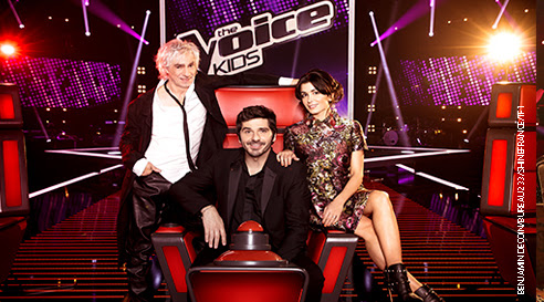 The Voice Kids 2 c'est parti...