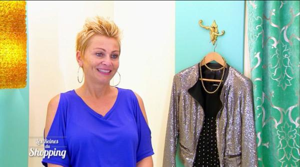 Donnez vos avis sur  Valérie la commerciale des reines du shopping