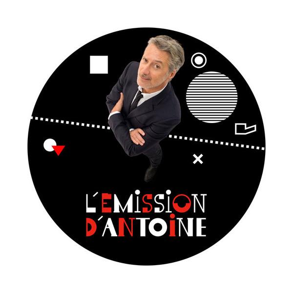 Vos avis et commentaires sur L'émission d'Antoine de Canal + / Photo Xavier Lahache