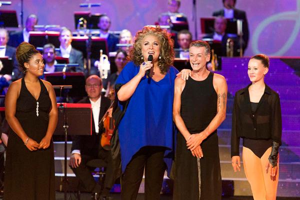Avis et commentaires sur Les prodiges font leur show sur France 2 Le 17 octobre/ Photo Nathalie Guyon