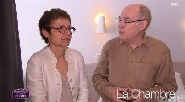 Vos avis sur l'hôtel d'Agnes et Thierry dans Bienvenue à l'hôtel de TF1