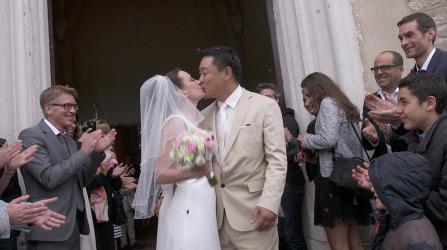 Vos commentaires sur le mariage de Huan et Anaïs