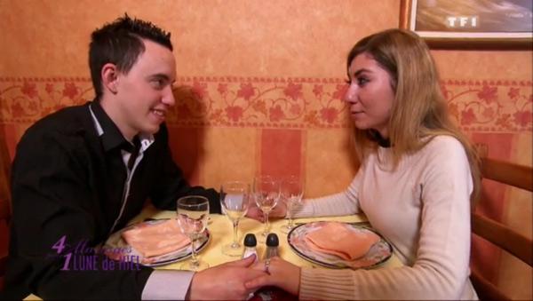Angeline et William peuvent-ils être les gagnants ?