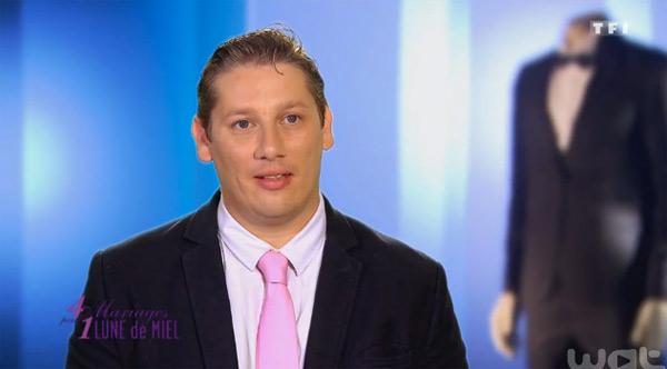 Vos avis sur Tony le marié juge de 4 mariages sur TF1