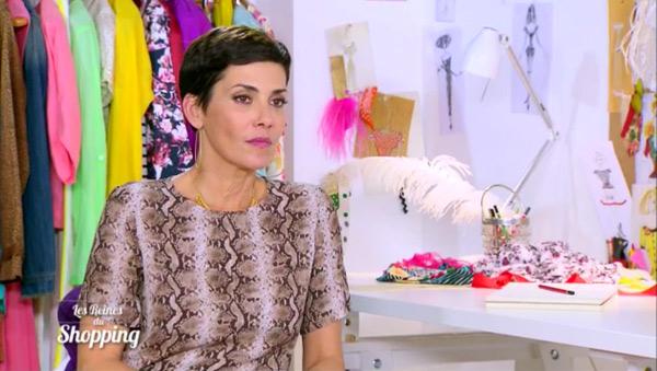#LRDS en mode ronde et glamour en robe