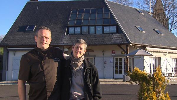 Avis et commentaires sur l'hôtel de Delphine et Olivier dans Bienvenue à l'hôtel sur TF1