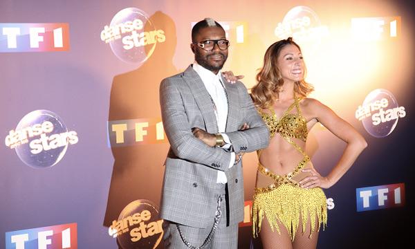 Djibril Cissé maintenu ou viré de Danse avec les stars 6 ? #DALS / Photo twitter