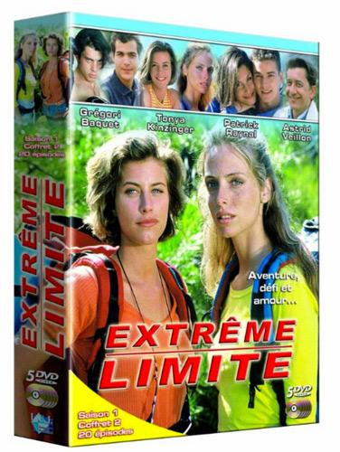 Vos avis et commentaires sur Extrême Limite TF1 des années 90 : des acteurs stars