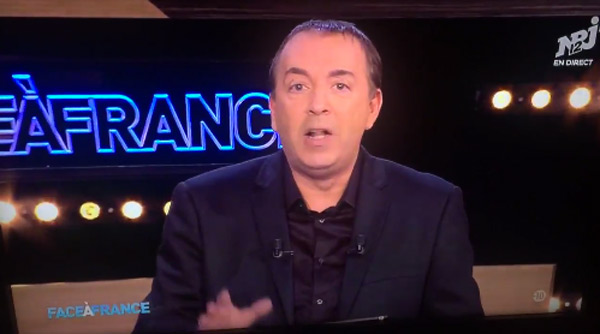 Clash Morandini vs Norbert et M6 dans Face à France : le verbatim du mécontentement et les réactions
