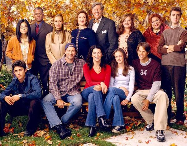 Gilmore Girls saison 8 sur Netflix : la suite de la série culte en 2016