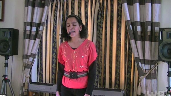 Jane doit elle être la gagnante The Voice Kids 2 ?