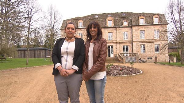 Avis et commentaires sur l'hôtel de Karine et Aurélie en compétition dans Bienvenue à l'hôtel de TF1