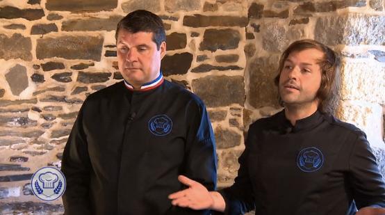 Vos avis sur les recettes de la meilleure boulangerie de France 2015 région centre