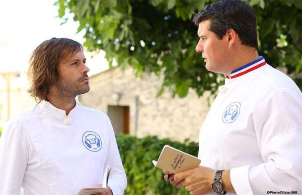 Prêt au retour de La Meilleure boulangerie de France 2016 sur M6  et à l'inscription de votre boulangerie préférée ?