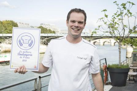 Christophe Prodel le gagnant #LMBF : l'adresse de sa boulangerie