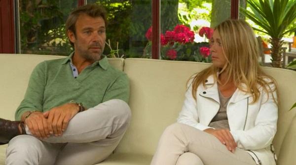 Hélène et Nicolas réunis pour l'enquête sur Gwen et Erwan.